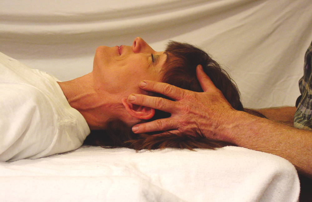 Biodynamic Craniosacral Touch