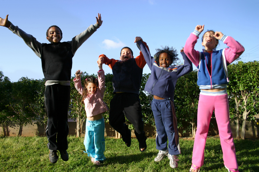 joyful-children_social-nervous-system